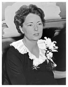 Margaret Mitchell - Wikipedia