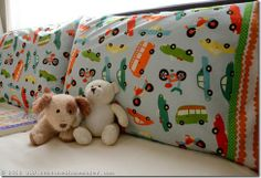 Pillowcase Tutorial 25