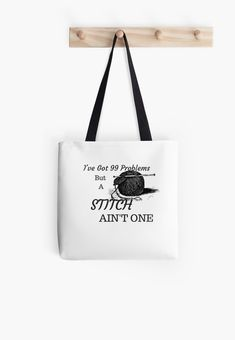 6 funny crochet tote bags every yarn addict shouldhave