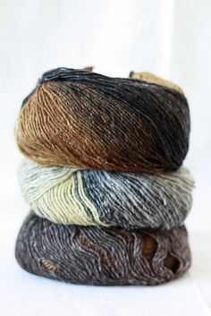 lovely Noro