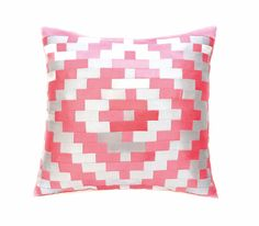"""pillow case 18 / 18"""", #decorative #pillows, throw #pillows, #patchwork pillow, sofa #cushions, #pillowcase, pillow case, light #pink, light #gray, white zipper #bedding #pillows #homedecor #craft #pillow #bedding #pillows #homewares #birthdaygift #pillow covers, sofa pillow, #needlework, decorative pillow, throw pillow, #handmade #AnnushkaHomeDecor $21,00 USD"""