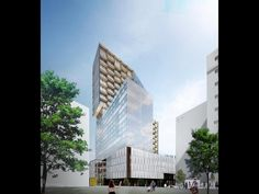 Canadian City Proposals - Page 353 - SkyscraperPage Forum