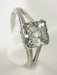 You can get this ring customized at Fascinating Diamonds.