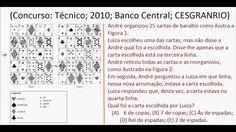 Curso de Raciocínio Lógico Teste Psicotécnico Detran e concursos Raciocí... https://youtu.be/_QQ6snCfiQs