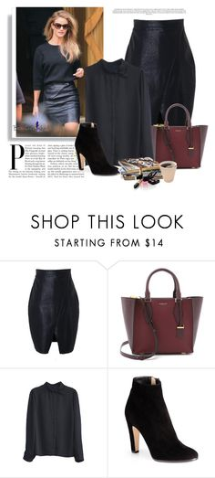 """Bhalo 14"" by goldenhour ❤ liked on Polyvore featuring Michael Kors, Jimmy Choo, Nearly Natural, Chanel, bhalo and bhalo2"
