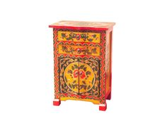 Pearl River Mart cabinet