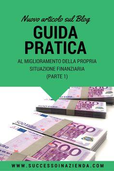 Falsi miti sul denaro e una guida pratica alla concezione dei soldi e al miglioramento della propria posizione finanziaria.