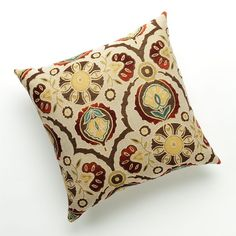 decorative pillows at kohl's   Kitsune Decorative Pillow