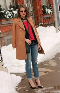 Penny Pincher Fashion: Outfits