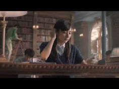 "SONY Xperia UL SOL22 Special Promotion ""AHEAD"" VAMPS"