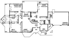 Costelle Traditional Home Plan 085D-0566 | House Plans and More