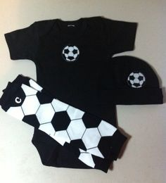Baby and Toddler Soccer Boy Soccer Onesie Girl by solcreator 879b10e13