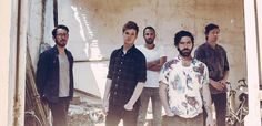 Win 2 VIP tickets to see FOALS 5 July, Live At The Marquee & stay overnight at the Maryborough Hotel and Spa - http://www.competitions.ie/competition/win-2-vip-tickets-see-foals-5-july-live-marquee-stay-overnight-maryborough-hotel-spa/