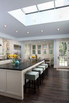 contemporary kitchen idea 40
