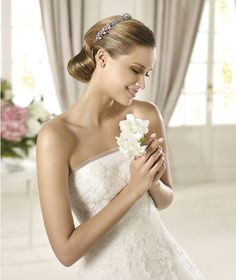 DONAIRE, Wedding Dress 2014