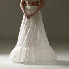 Jupon Underskirt 116 underskirt petticoat
