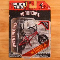 Flick Trix Finger Bikes Mini Finger BMX BMX Toys Gadgets Professional Mini Bicycle Novelty Gag Toys For Tech Dec For Boys Games