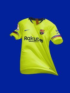 Barcelona away shirt for Flag Template, Shirt Template, Barcelona Fc, Best Jersey, Soccer Tournament, Team Uniforms, Football Wallpaper, Blank T Shirts, Suits