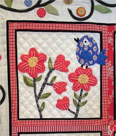 We're in the middle of displaying some gorgeous quilts from the 2012  River City Quilters' Guild  show in Sacramento, California.  Please jo...