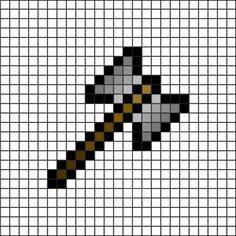 Creeper Pixel Art Grid  Minecraft    Minecraft Pixel