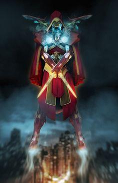 IronCreed