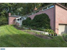 8119 HEACOCK LN, WYNCOTE, PA.  MLS 6464633.  Courtesy of BHHS Fox & Roach-Chestnut Hill.
