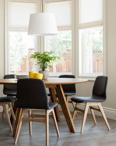 Thos chairs!  Silvia Home Decor