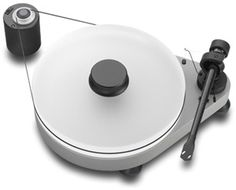 SoundStage! Vinyl Word - Pro-Ject RPM 9 Turntable (11/2004)