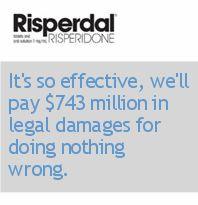 Johnson & Johnson Settles 3rd Risperdal Lawsuit for $158M