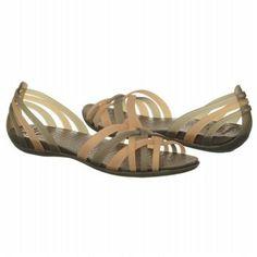 Crocs Women's Huarache Flat at Famous Footwear
