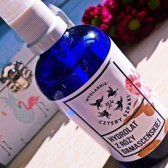 Jola Szuflinska (@lifestyle_ladyflower) • Zdjęcia i filmy na Instagramie New Cosmetics, Water Bottle, Drinks, Instagram, Water Bottles, Drink, Beverage, Drinking