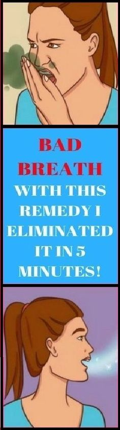 It is general observations when you wake up early in the morning we feel the bad breath and some people have face this trouble after wash the teeth.Bad breathis due to the bacteria that k…