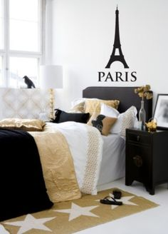 cute guest bedroom idea for a cottage bedroomamazing black white themed bedroom