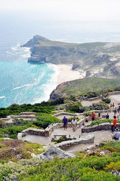 Cape of Good Hope, South Africa. #AfricaTravelCapeTown