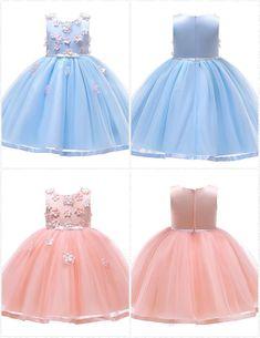 5c01ab03dd Die 12 besten Bilder auf Festliche Mädchenkleider | Kids wear ...