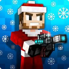 Pixel Gun 3D APK FREE Download - Android Apps APK Download