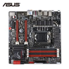 Asus Maximus V GENE Socket LGA 1155 Intel Z77 DDR3 Micro ATX SLI Motherboard Take computer gaming to new heights of performance with the ASUS Maximus V Gene motherboard. The Maximus V's compact form factor design makes it ideal for building easy-to-transport LAN party PCs as well as home theater systems. This Micro ATX motherboard is loaded with top-end gaming...https://bayfrontshop.com/product/asus-rog-maximus-v-gene-socket-lga-1155-intel-z77-motherboard/
