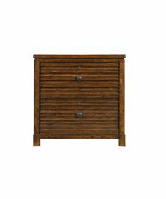 Stanley Furniture » Home Office > File Chests » ArchipelagoRipple Cay Lateral File
