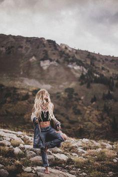 Zoe Lazerson by Tyson French