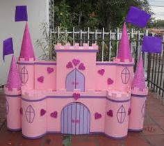 Resultado de imagen para castillos de princesas
