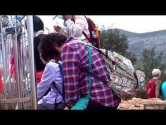 Apparition Hill Podbrdo - YouTube