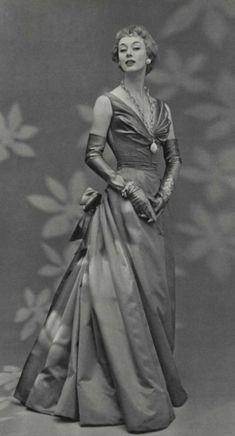 1955 Jacques Fath