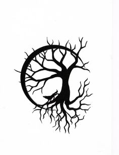 Ideas Celtic Tree Of Life Tattoo Small Ink Wolf Tattoos, Celtic Tattoos, Viking Tattoos, Tatoos, Tattoo Drawings, Body Art Tattoos, New Tattoos, Trendy Tattoos, Tattoo Life