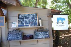 Ad Hoc a Thomas Keller Restaurant: Yountville, California
