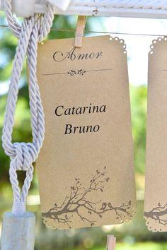 GUIDA Design de Eventos: Casamento de Catarina e Bruno_ Quinta do Medronhei...