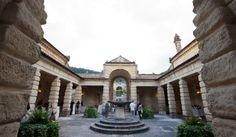 Villa Della Torre Allegrini named Villa Veneta 2015 by #VilleVeneteIRVV for outstanding restoration and enhancement of a great architectural work. http://www.allegrini.it/detail.php?type=italia&post=3438&lang=en …
