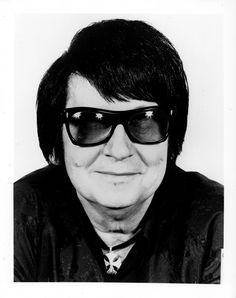 roy orbison, real musician, singer, songs, music, 60s, 70s, 80s ...