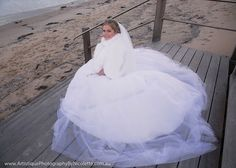 Spring Wedding at Soldiers Beach