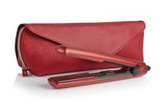 ghd Wanderlust Collection Limited Edition - V Gold Ruby Styler