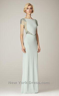 Mignon VM1289B Dress - NewYorkDress.com